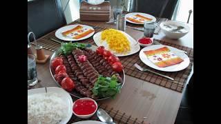 Kebab | Kabaab | Kabab | Koobideh | کباب کوبیده