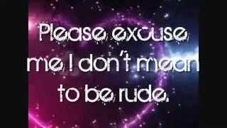 Enrique Iglesias & Ludacris  Tonight I'm Lovin' You  Lyrics on screen HD