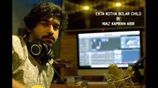 Ekta Kotha Bolar Chilo by Niaz Kamran Abir   Telefilm Valobashar Pongtimala by Shihab Shaheen