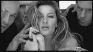 Gisele's Dolce & Gabbana 'The One' Ad