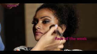 Face of the Week - Anna - Promo