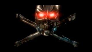 Terminator 2  Battle Across Time (HD) (falso corto de terminator 3)