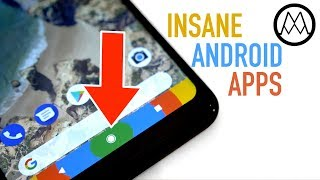 10 Surprisingly Good Android Apps you MUST Try!