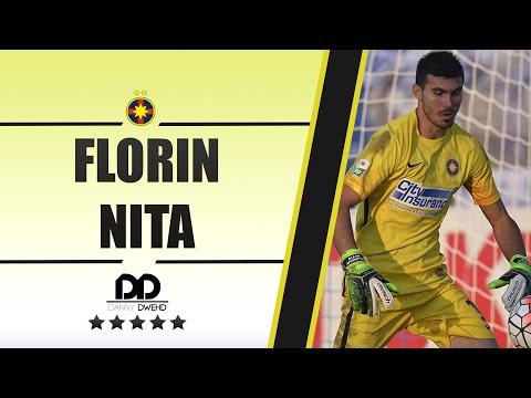 Florin Nita - 2016 Best Saves | The Red-Blue Hero |