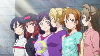 Love Live! The School Idol Movie Dub Trailer