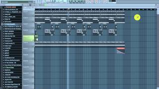 The Notorious B.I.G - Microphone Murderer - Instrumental Remake Movie Version by StotheU - FL Studio