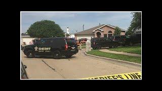 NEWS     Father killed three children, boyfriend