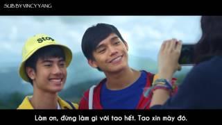 [Vietsub - BL] Trailer Waterboyy (Thai movie)