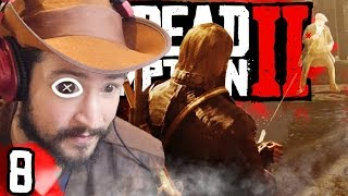 EYE FOR DEAD EYE & CULTISTS : Red Dead Redemption 2 Part 8