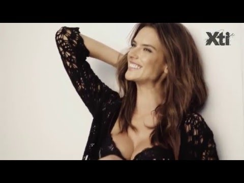 Making Of XTI with ALESSANDRA AMBROSIO Spring Summer 16