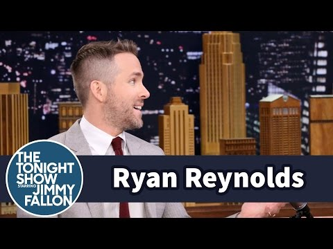 Ryan Reynolds Gave a Deadpool Fan the Best Get Well Gift Ever