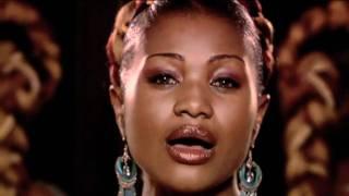 Congo - African Diva Barbara Kanam - Djarabi in HD