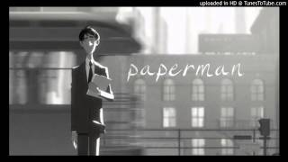 Christophe Beck - Paperman (Synthetic Epiphany Edit) [Free Download]