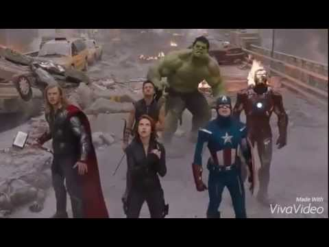 Xxx Mp4 Iornman Vs Ultron Huik Vs Avengers 2 Clip Epic Super 3gp Sex