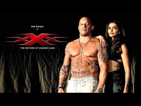 Xxx Mp4 XXx The Return Of Xander Cage Official Trailer 2017 HD Deepika Padukone Vin Diesel 3gp Sex