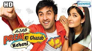 Ajab Prem Ki Ghazab Kahani (HD)(2009) Hindi Full Movie in 15 mins - Ranbir Kapoor - Katrina Kaif