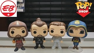 Pop! Drop: Assassin's Creed Movie   EB Games