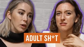 LOVING YOUR BODY & YOUR ANXIETY // ADULT SH1T - Episode 5