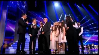 Britain's Got Talent 2015 Finale Full Results - BGT 2015 Final