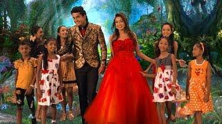 Hina Malak Aran - Derana Little Star Theme Song