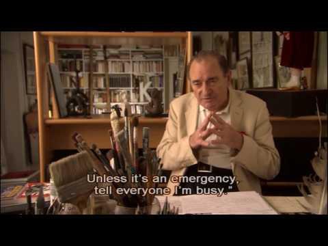Pierre Etaix on Jerry Lewis
