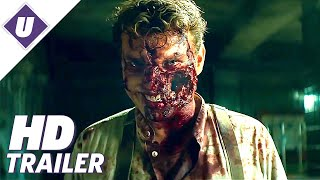 Overlord - Official Trailer | J.J. Abrams (2018)