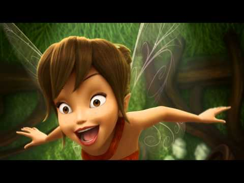 Xxx Mp4 TINKER BELL AND THE LEGEND OF THE NEVERBEAST UK Trailer Official Disney UK 3gp Sex
