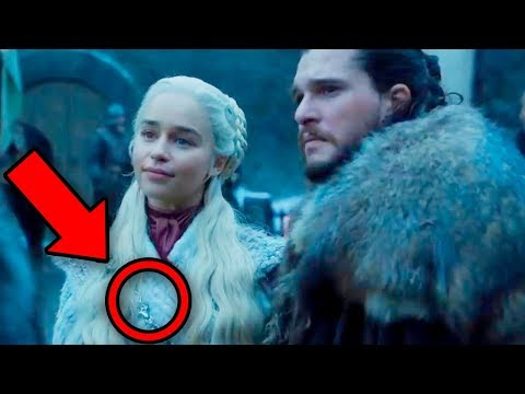 GAME OF THRONES Season 8 Trailer First Look Winterfell Is Yours