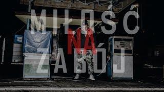Opał - Miłość Na Zabój | Prod. Mikser (OFICJALNY TELEDYSK)