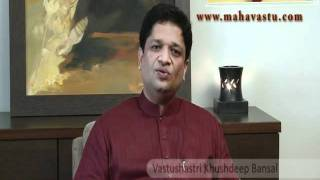 Vastu Shastra - How to get peace of mind with Vastu Shastra -- MahaVastu Video