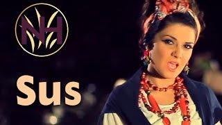 Natavan Həbibi - Sus (Official clip) #natavan hebibi