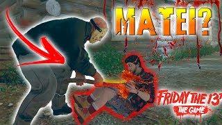 SEXTA FEIRA 13 - MATANDO VÁRIOS YOUTUBERS Friday 13th - The Game