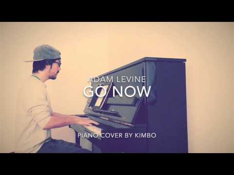 Adam Levine - Go Now (Sing Street) (Piano Cover + Sheets) Mp3
