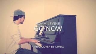 Adam Levine - Go Now (Sing Street) (Piano Cover + Sheets)