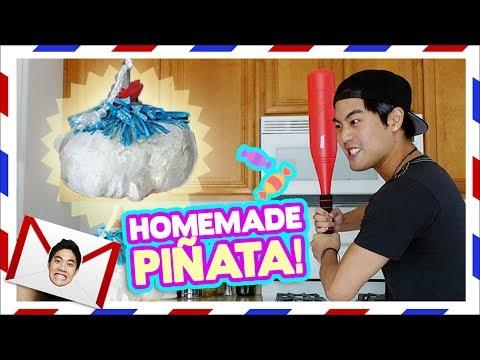 Xxx Mp4 Homemade Pinata Teehee Time 3gp Sex