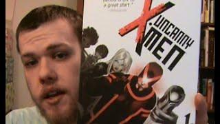 Uncanny X Men Revolution Review