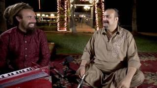 Ustad Amjad Sabri Tribute by Tahir Qawwal