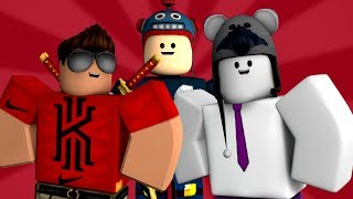 5 Types of ROBLOX Youtubers!
