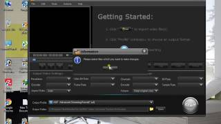 HOW TO INSTALL HD VIDEO CONVERTER