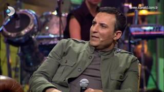 Beyaz Show- Rafet El Roman'laşmadan o meşhur nakarat söylenirse!