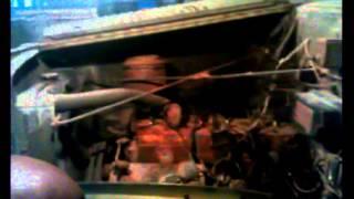 International Harvester m-2-4 Bar Siekierezada-Cisna