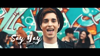 Say Yay! - Barei | Javier Arrogante (Cover)