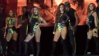 Little Mix - No More Sad Songs - Fusion Festival 2017