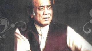 Illahi Aansoo Bhari Zindagi Kisi Ko Na De--Mehdi Hassan