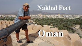 Oman/Beautiful Nakhal Fort Part 38
