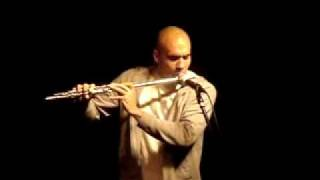 Flute Beat Boxing