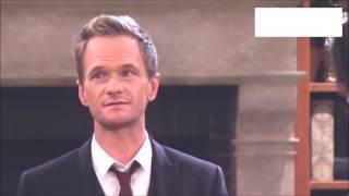 HIMYM - Barney Stinson's Job