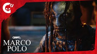 Marco Polo   Scary Short Film   Crypt TV