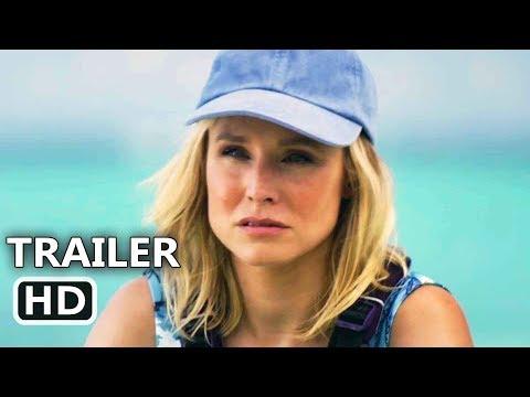 Xxx Mp4 LIKE FATHER Official Trailer 2018 Seth Rogen Kristen Bell Netflix Movie HD 3gp Sex