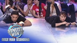 Loner | Minute To Win It - Last Duo Standing